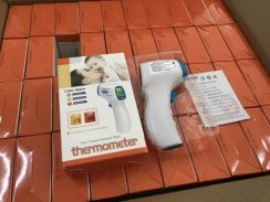 Thermometer Infrared Non Contact Body