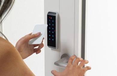 Magnetic Door Access Card