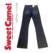 [Size 26~27] Sweet Camel Angel Jeans ( 1059565 )