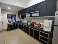 Taman Perling Single Storey Terrace House Fully Renovation