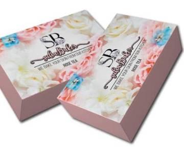 Rose Tea Soap by Cik Pia