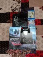 Ps4 fat 500gb ( star wars limited edision )