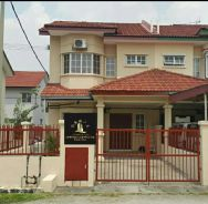 END LOT AAA STOCK 0 down payment Move In Condition Bandar Puteri Klang