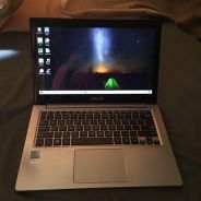 Asus Zenbook i7 Laptop / Ultrabook