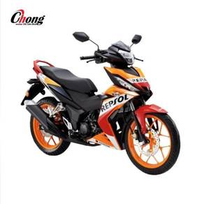 Honda rs150r repsol