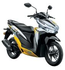 Honda vario 150 new / low dp loan