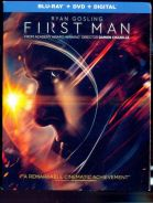 First Man [ Blu-Ray ]