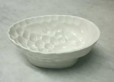 Antik acuan agar2 porcelain lama