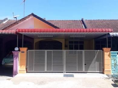 Fully Renovated Single Storey Taman Damai