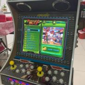 Old Game Machine