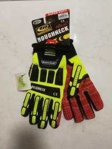Ringers Gloves ROUGHNECK Super Duty