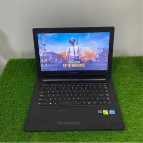 Laptop Lenovo i5 Slim 8GB Ram Gaming SSD Smooth
