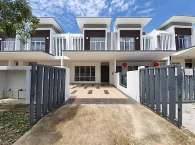 BRAND NEW UNIT Double Storey House BELLUCIA Setia Ecohill Semenyih