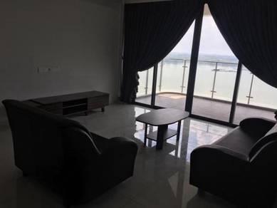 Apartment Royal Strand/ Country Garden Danga Bay/ HSA/ CIQ/ Below Mark