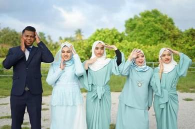 Photographer / Fotografi / Wedding Photo