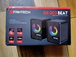 GS 203 Beat Gaming Speaker for mobile & PC