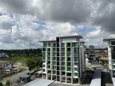 Room Rent TribeCa Suits, Jalan Urat Mata, Kuching