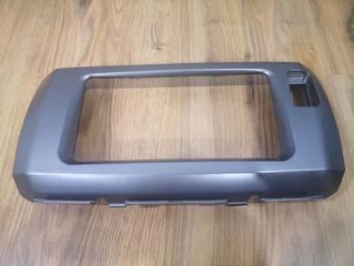 Touch screen car player & casing perodua alza