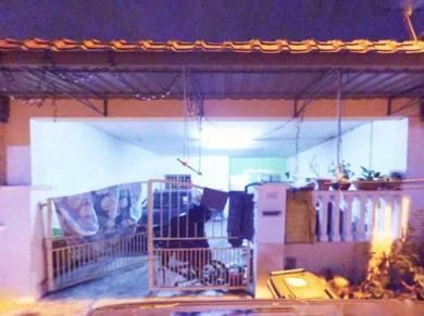 Renovated 1 Sty Bandar Tun Razak Cheras