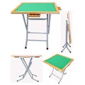 Mahjong Table,Folding Mah-Jong Table,Meja Mahjong