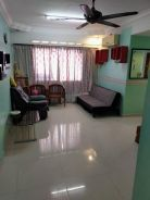 Flat Seri Plentong / Plentong / Near Tesco / Below Market Value