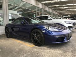 Recon Porsche Cayman for sale