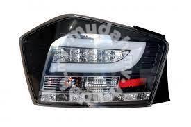 Honda city 09 to 13 led light bar tail lamp