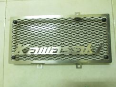 Kawasaki ER6N ER6F Versys 650 Radiator Cover