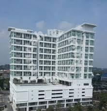 Plaza azalea duplex seksyen14 - direct owner