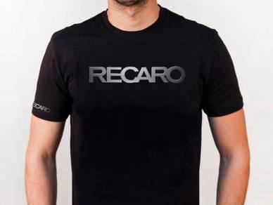 Tshirt Recaro Steel Look Bko Siap Pos Laju