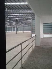West Port , Port Klang ,Klang ,Northport Warehouse , Factory