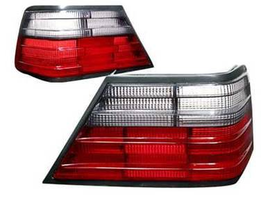 New Tail Lamp Light Mercedes Benz W124