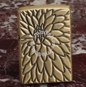 Zippo lighter Flower 1
