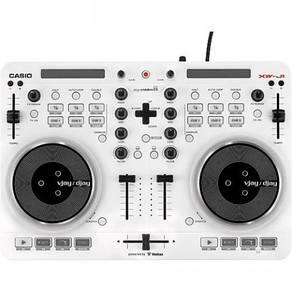 CASIO VJ/DJ Controller XW-J1