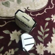 Offer taylormade putter for sale