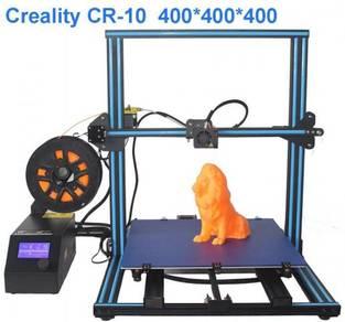 3D Printer CR-10S4 400x400x400mm Print Size