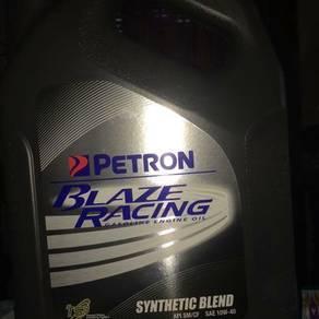 Petron Blaze Racing