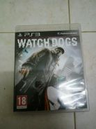 PS3 Games Watch Dogs