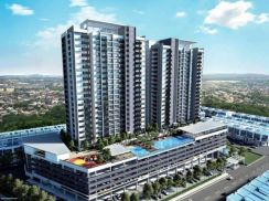New Launch condo ipoh, Meru