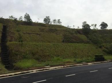 Santuary Ridge, Bukit Gasing, Bungalow Land , Dual entrance