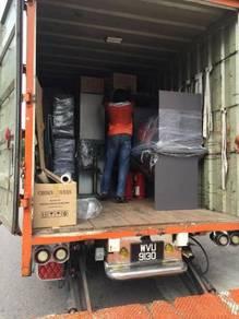 Movers Pinang 016 227 2229