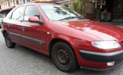 Used Citroen Xsara for sale