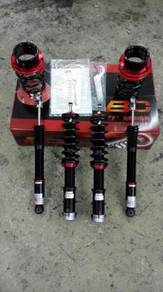 Bc v1 racing fully adjustable perodua myvi