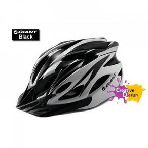 Giant cycling helmet / topi keledar 06