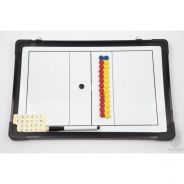 17RA Trident Volleyball Coaching Board 60CM