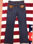 Hudson usa jeans made in usa