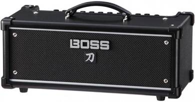 Boss Katana 100W Guitar Amplifier Head (FREE Cable