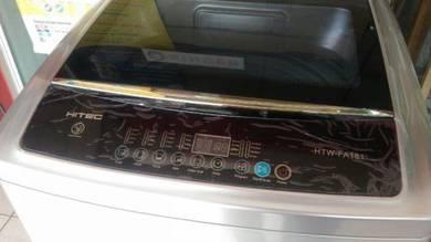 LMITED ~ Washing Machine Brand Hitec 18 kg