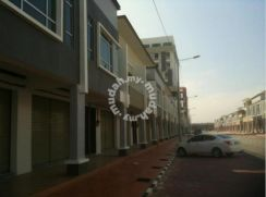 New - 2 Storey Shop Lot Kota Laksamana