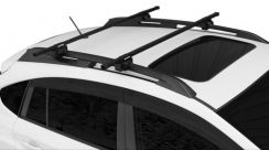 Revo vigo d max bt50 hilux roof carrier cross bar